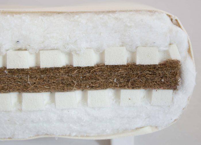 karup futonmatras sandwich