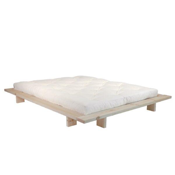 karup futonbed japan naturel