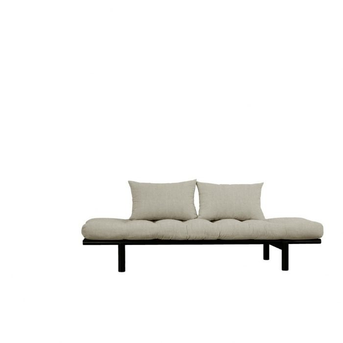 karup daybed pace zwart