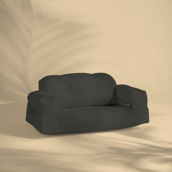 Tuin lounge bank hippo