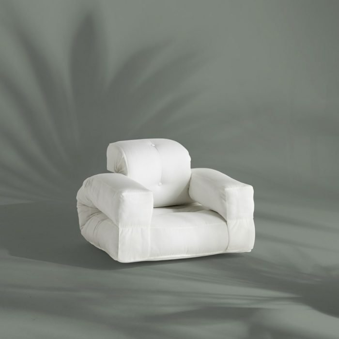 tuin lounge fauteuil Hippo