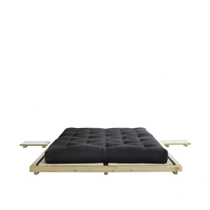 karup Futonbed dock naturel