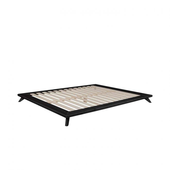 futonbed senza zwart
