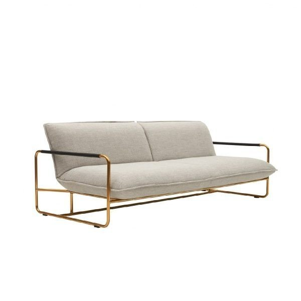 Design slaapbank nova