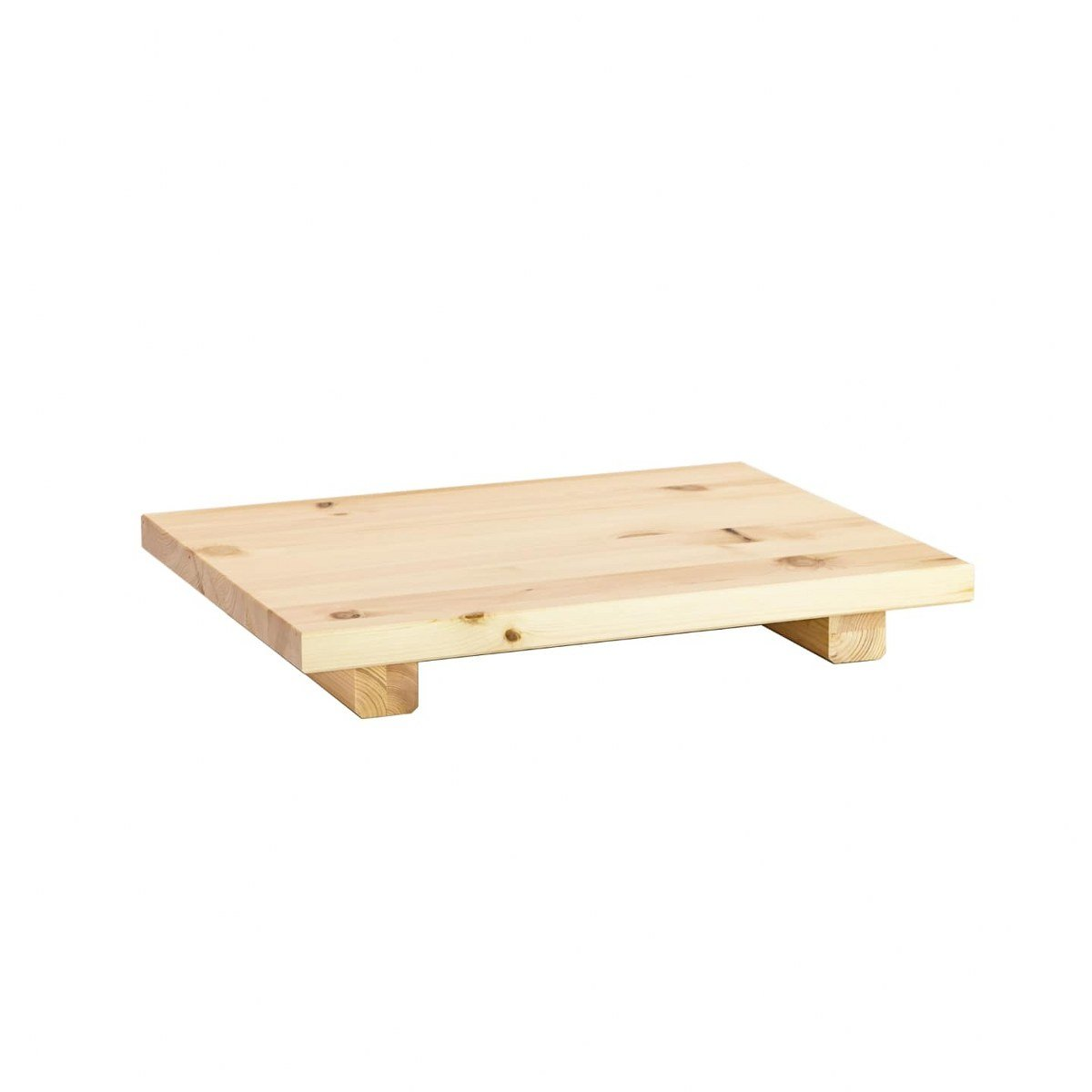 Karup nachttafel Dock naturel