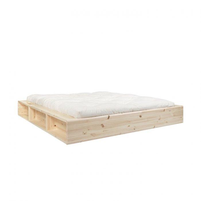 karup futonbed ziggy naturel