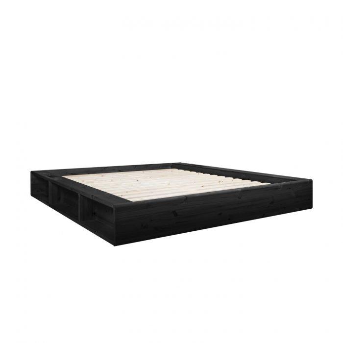 Karup futonbed Ziggy 180x200 zwart
