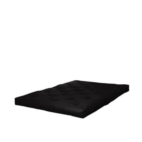 Karup futonmatras double latex zwart 180x200 cm