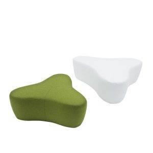 design pouf chat