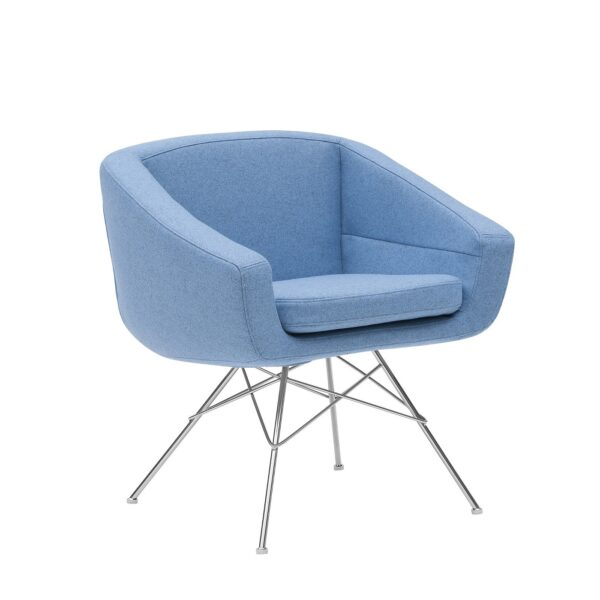 design fauteuil Aiko