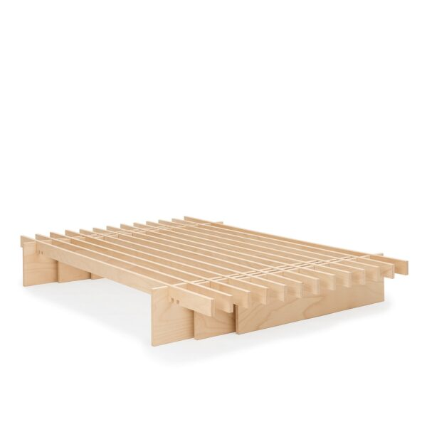 tojo futonbed parallel