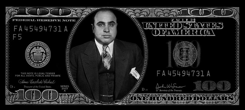 Silver Dollar with Capone, Specials Aluart