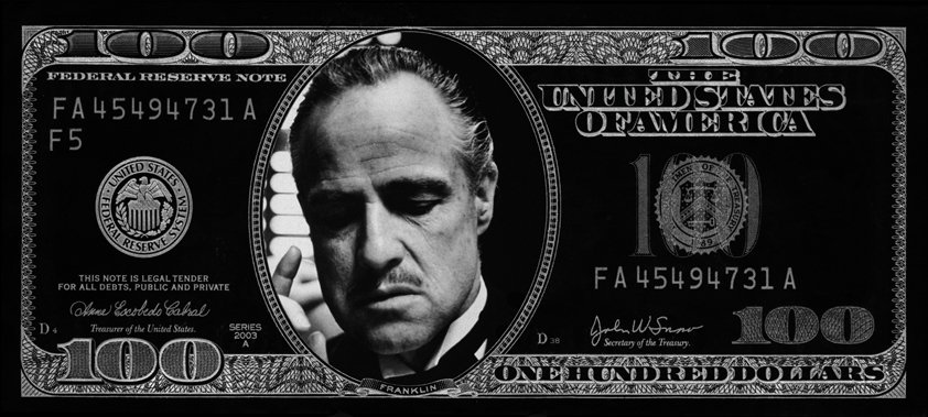 Silver Dollar with Godfather, Specials Aluart