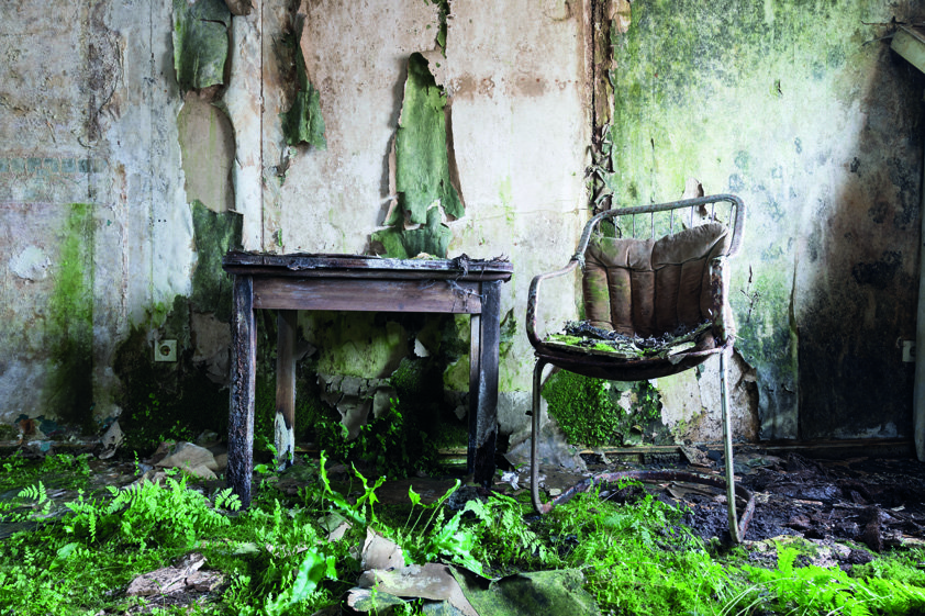 AluArt LaCour, Room that is still alive