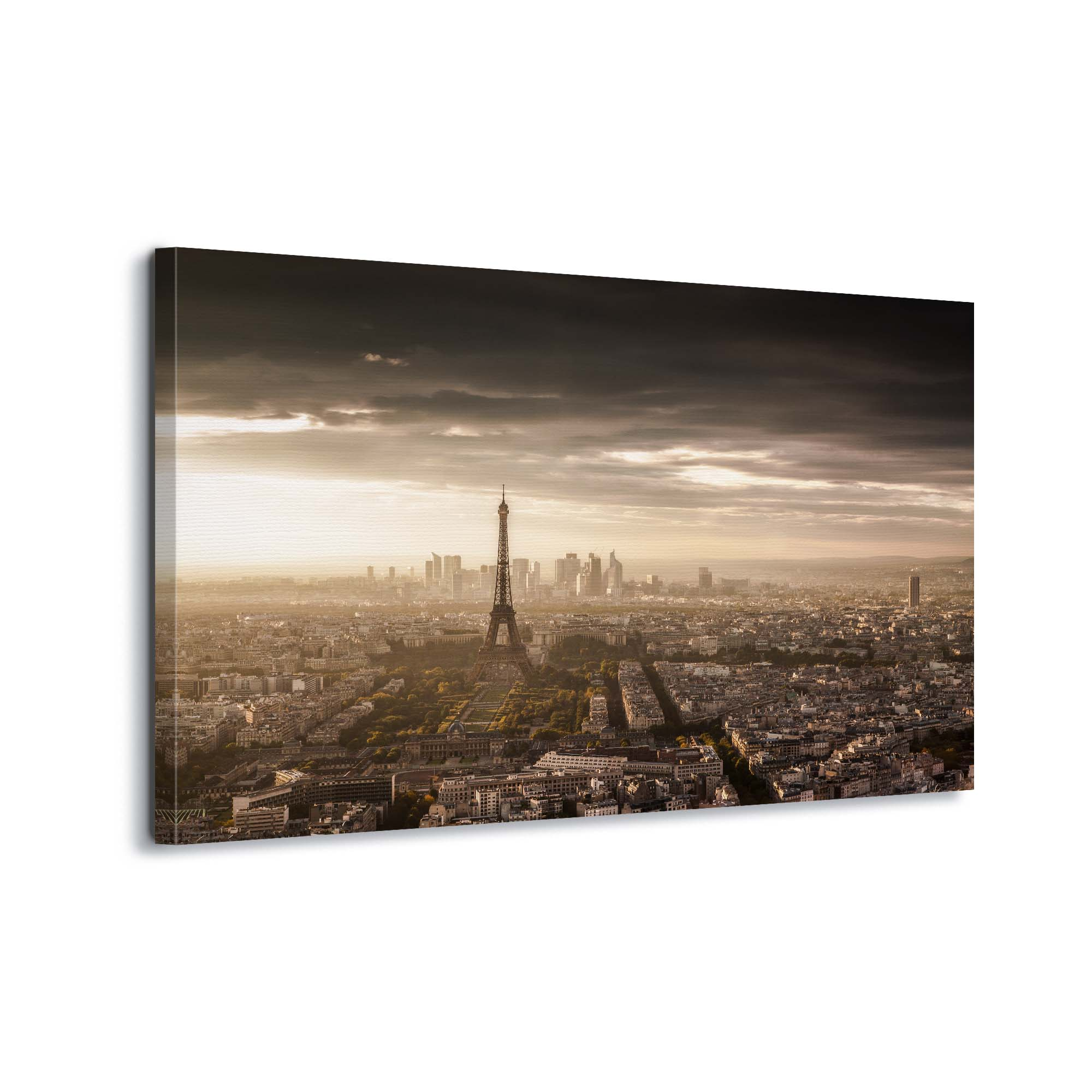 Paris Manificence by Jaco Marx