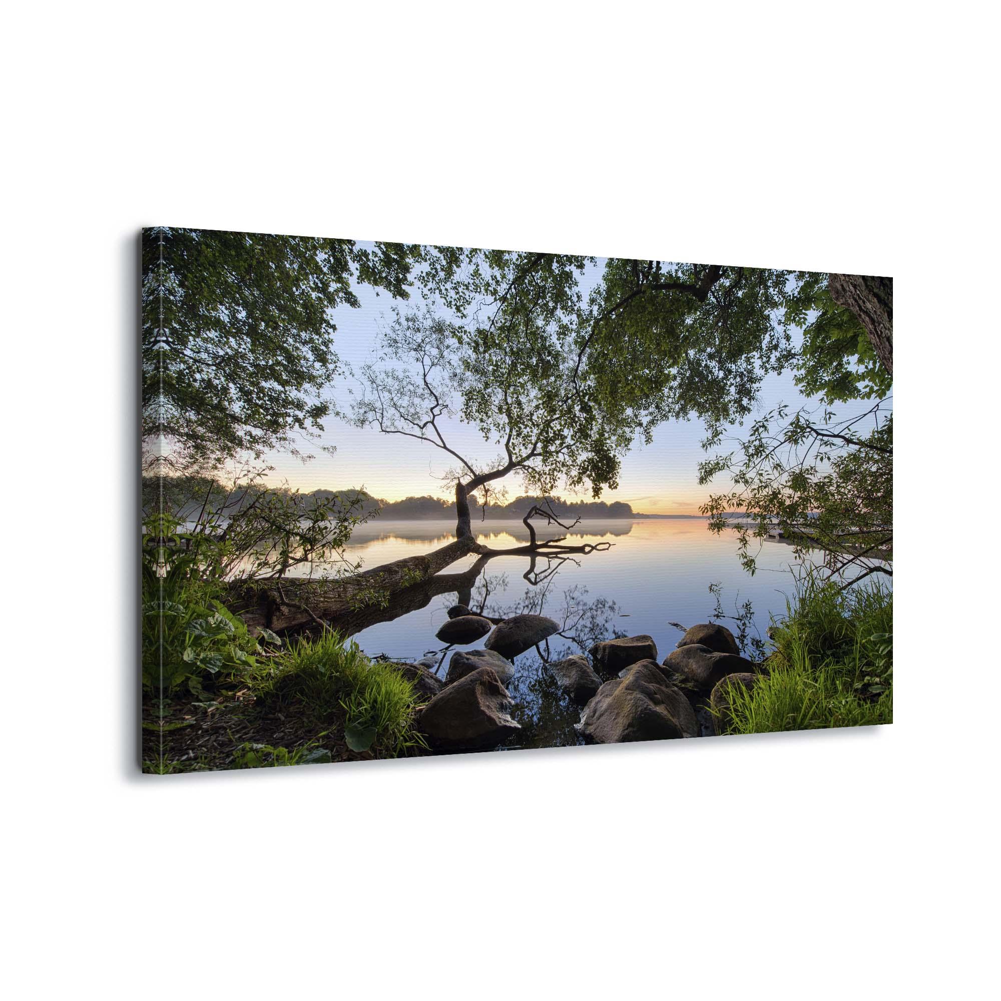 Lake View by Keller