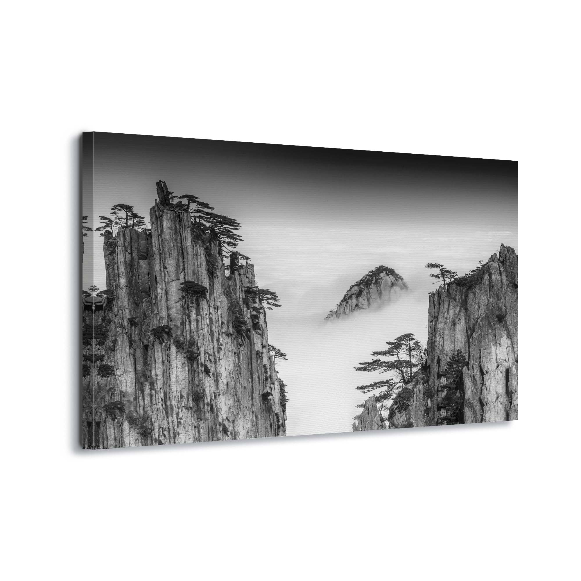 Huangshan by Chenzhe