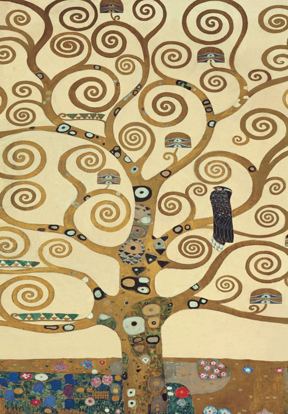 Design Tapijt Tree of Life