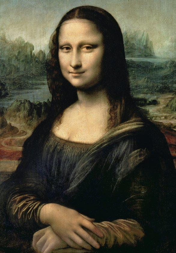 Design Tapijt Mona Lisa Classic