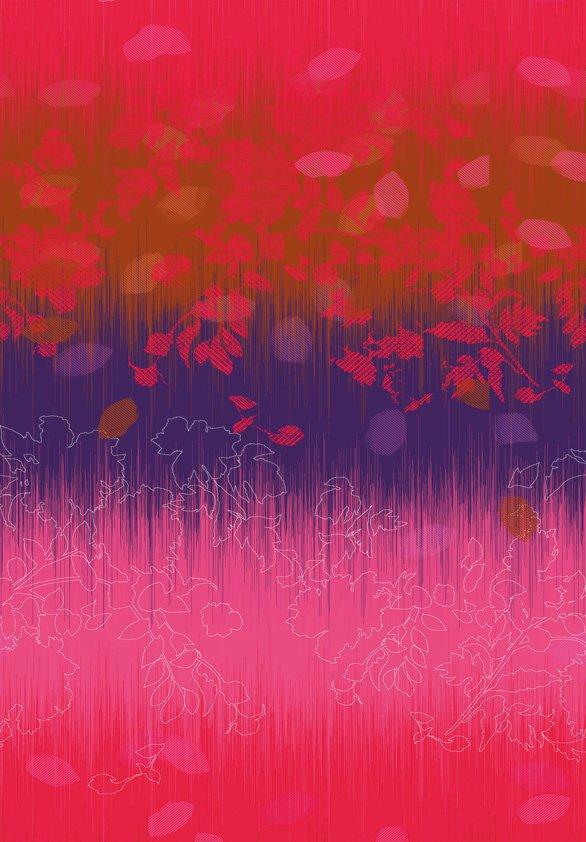 Design Tapijt Autumn in Color