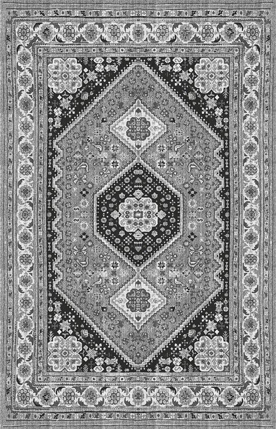 Design Tapijt Classic Mosaic