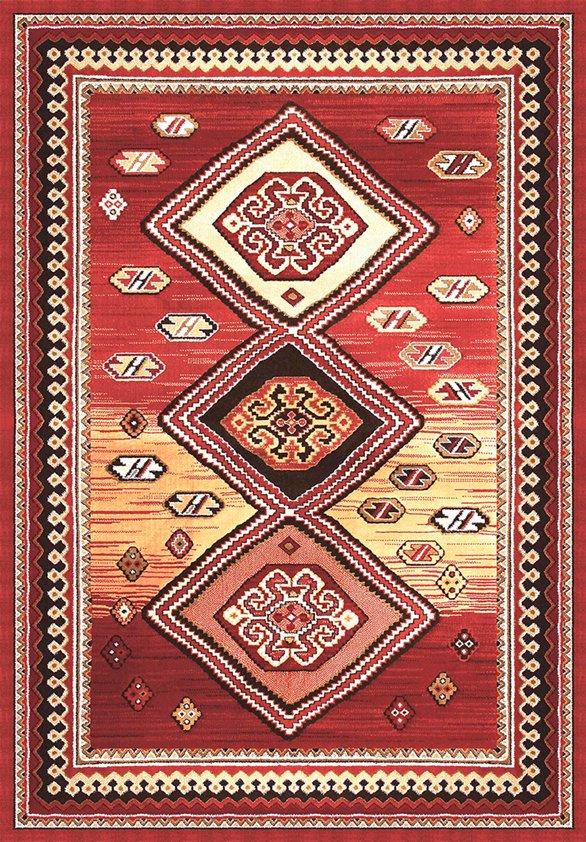 Design Tapijt Old-fashioned Cotton