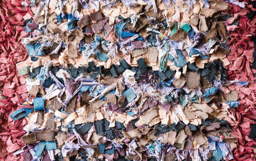 Design Carpet Against Pollution