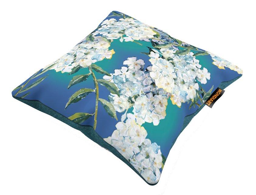 Cushion set/2, Nostalgia - Flowers