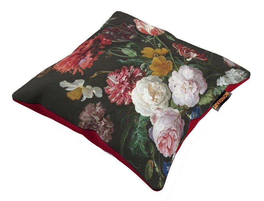 Cushion set/2, Flower Bomb