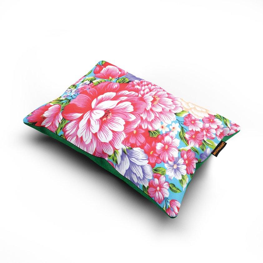 Cushion set/2, Flower Mania