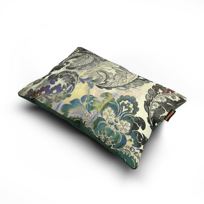 Cushion set/2, Essence