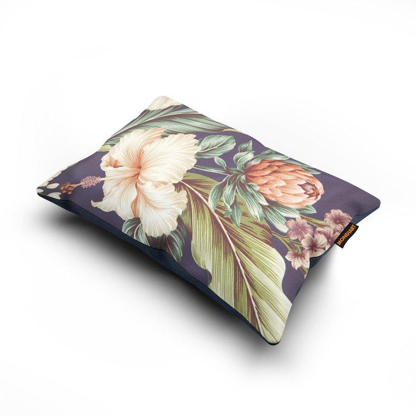 Cushion set/2, Sphere - flowers