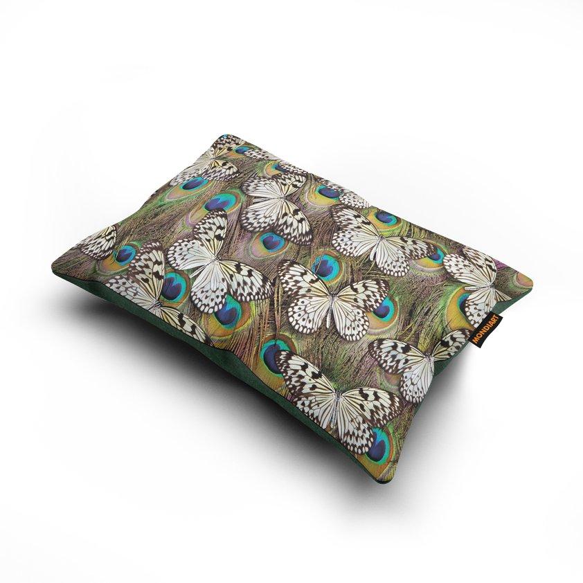 Cushion set/2, Butterfly Mania