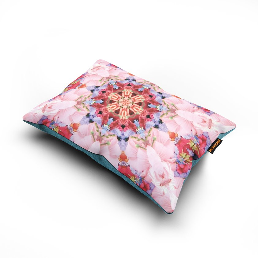 Cushion set/2, Davina - flowers