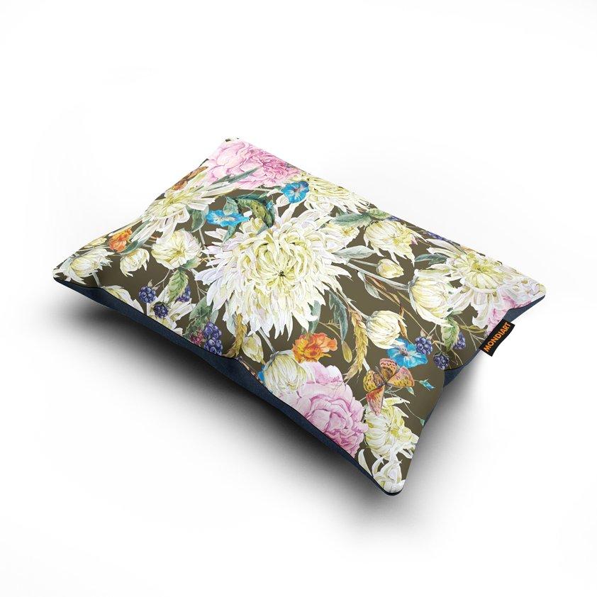 Cushion set/2, Flower Field