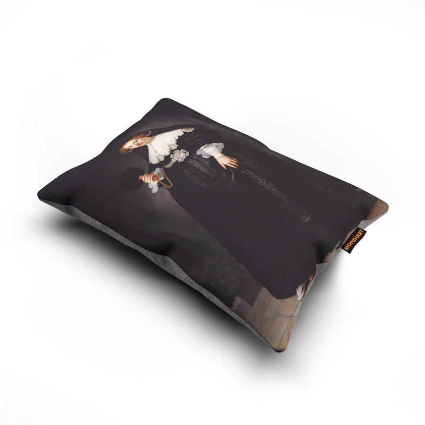 Cushion set/2, Rembrandt