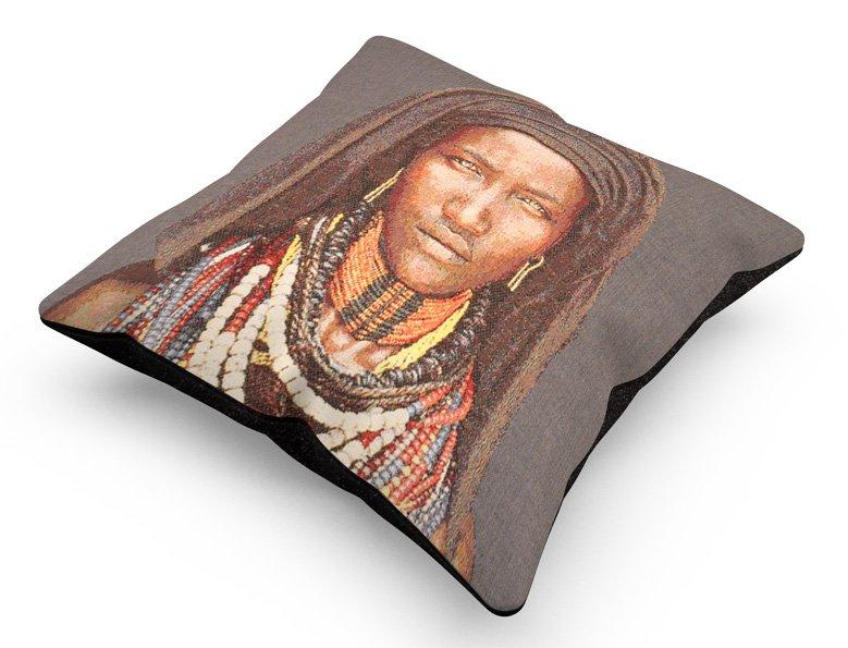 cushion, Baro Tura