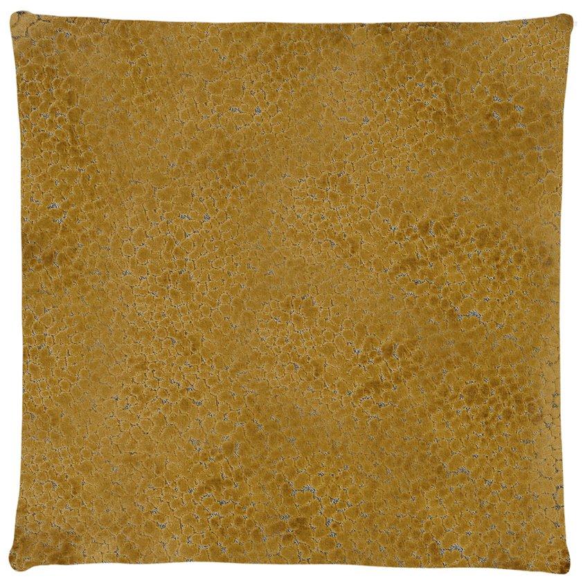 cushion, Oprah Ochre