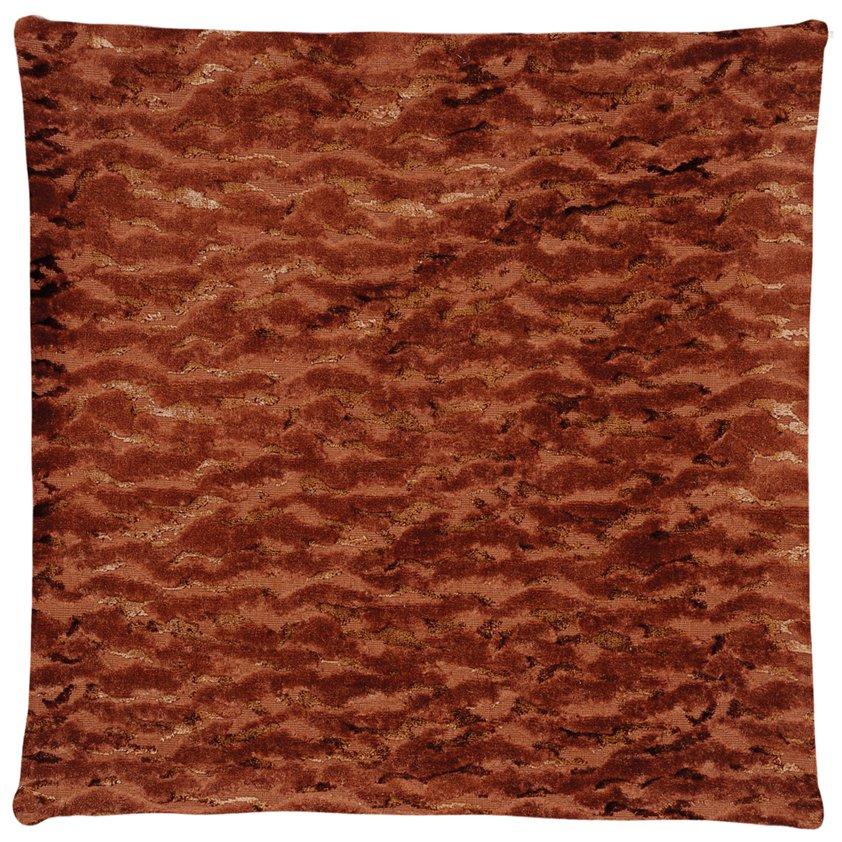 Cushion, Phoebe Burnt Orange