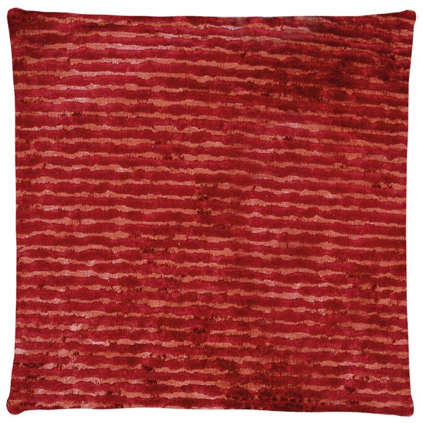 Cushion, Hayley Red