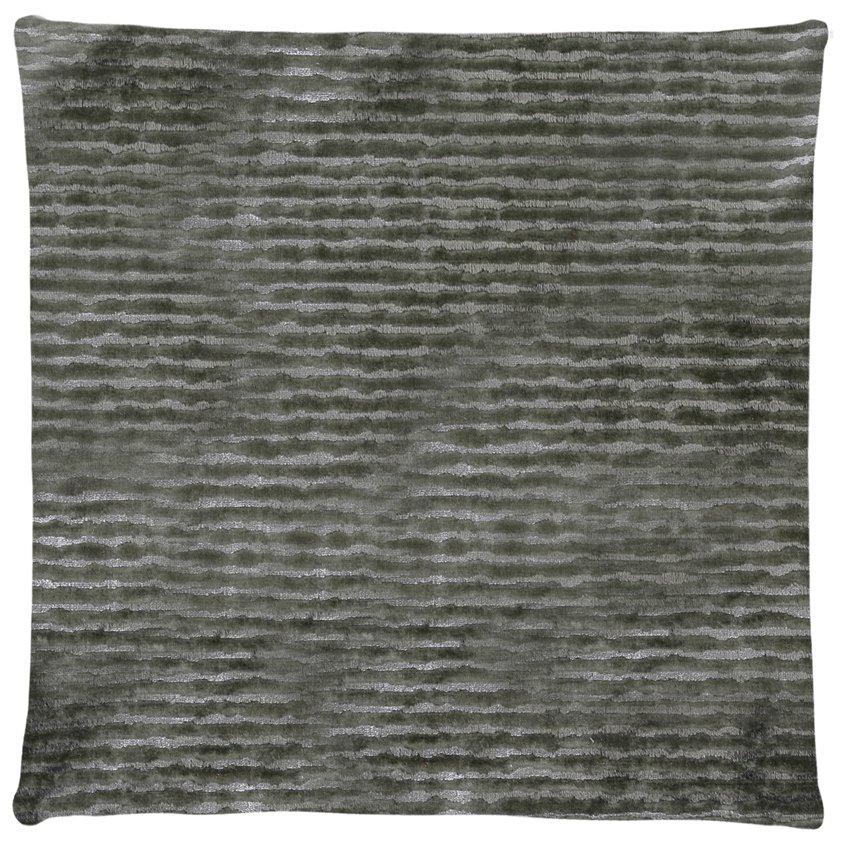 Cushion, Hayley Grey
