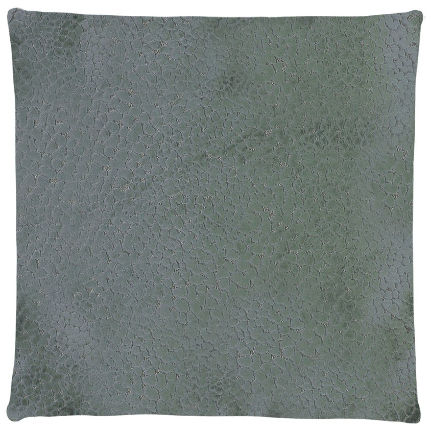 Cushion. Oprah Teal