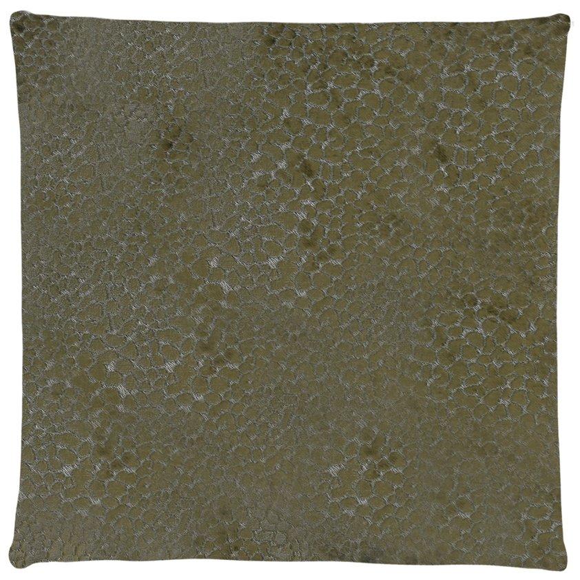 Cushion. Oprah Green