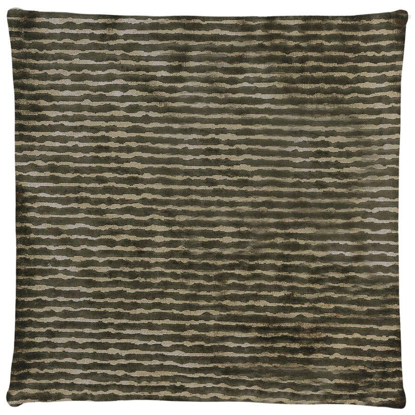 Cushion. Hayley Green