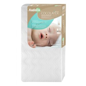 Baby matras kokos latex