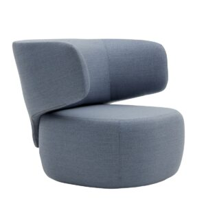 Design fauteuil Basel