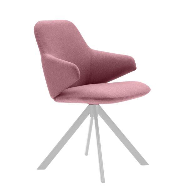 design fauteuil Nuuk